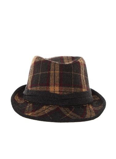 Bay Şapkacı Şapka Kahve